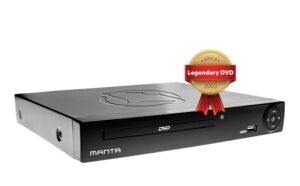 DVD072 EMPEROR BASIC HDMI