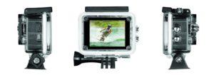 MM357 4ACTIVE Kamera Sportowa 4K WiFi PREMIUM