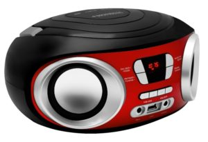 MM9210BT CHILLI Boombox z Bluetooth PREMIUM