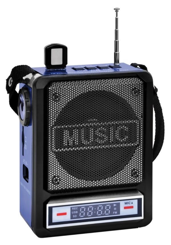 RDI102 Radioodtwarzacz
