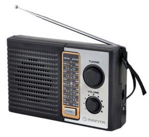RDI103 Radioodtwarzacz