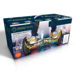 MSB9012 V-RIDER GRAND - Hoverboard 10''