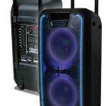 SPK5027 NERIO Karaoke Power Audio