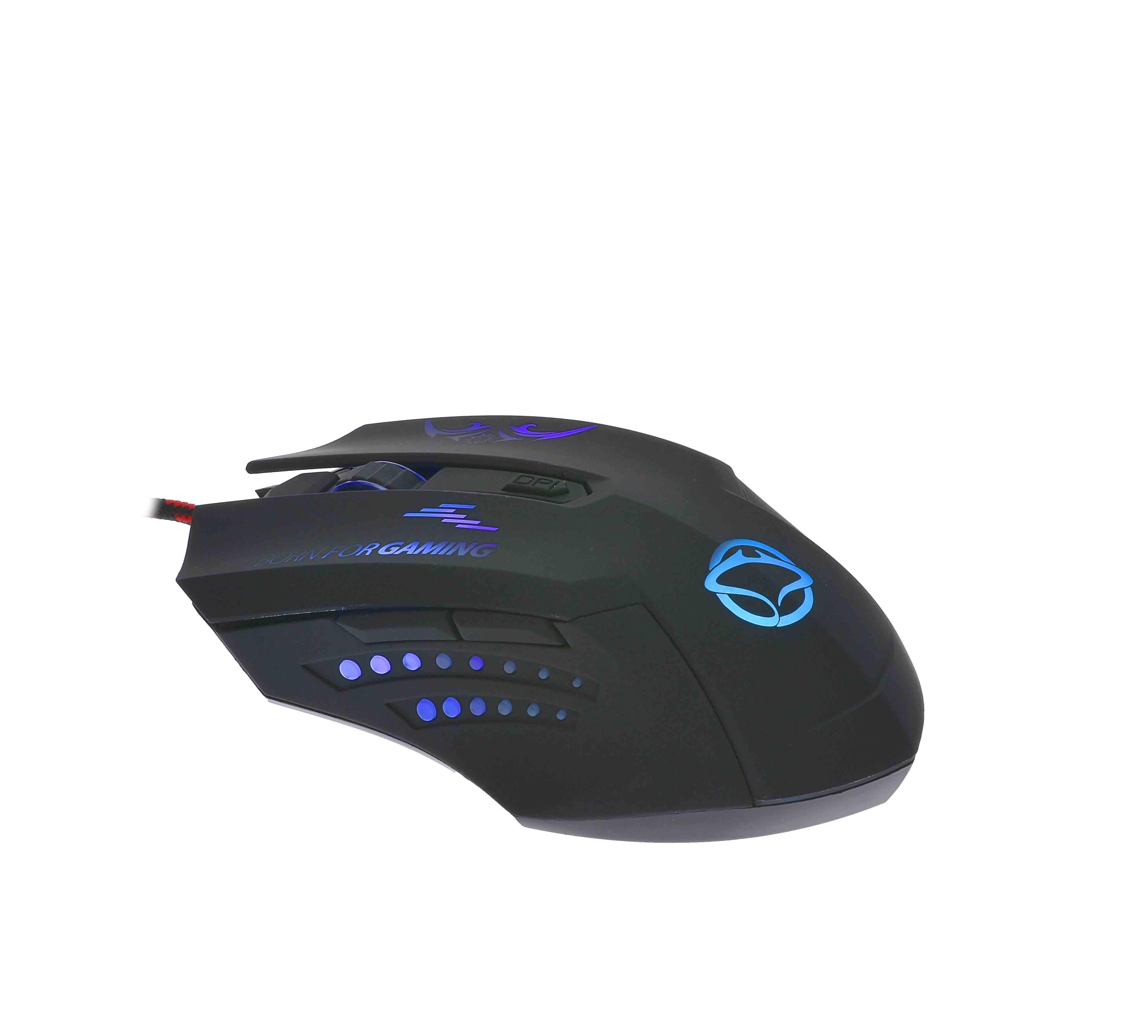 MM773G Mysz dla graczy