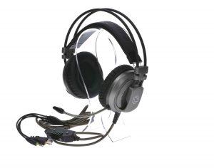 MM023G Słuchawki dla graczy