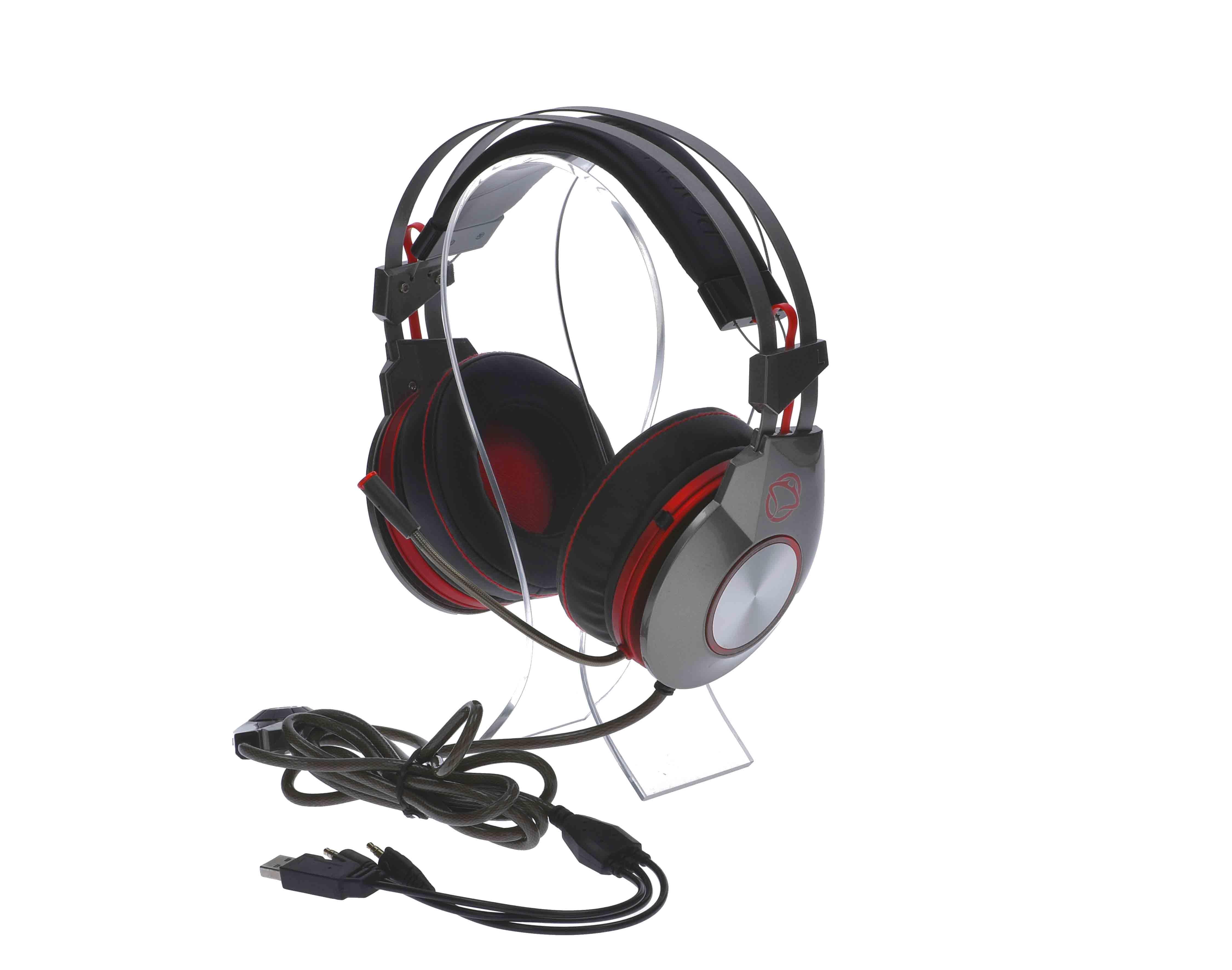 MM024G Słuchawki dla graczy