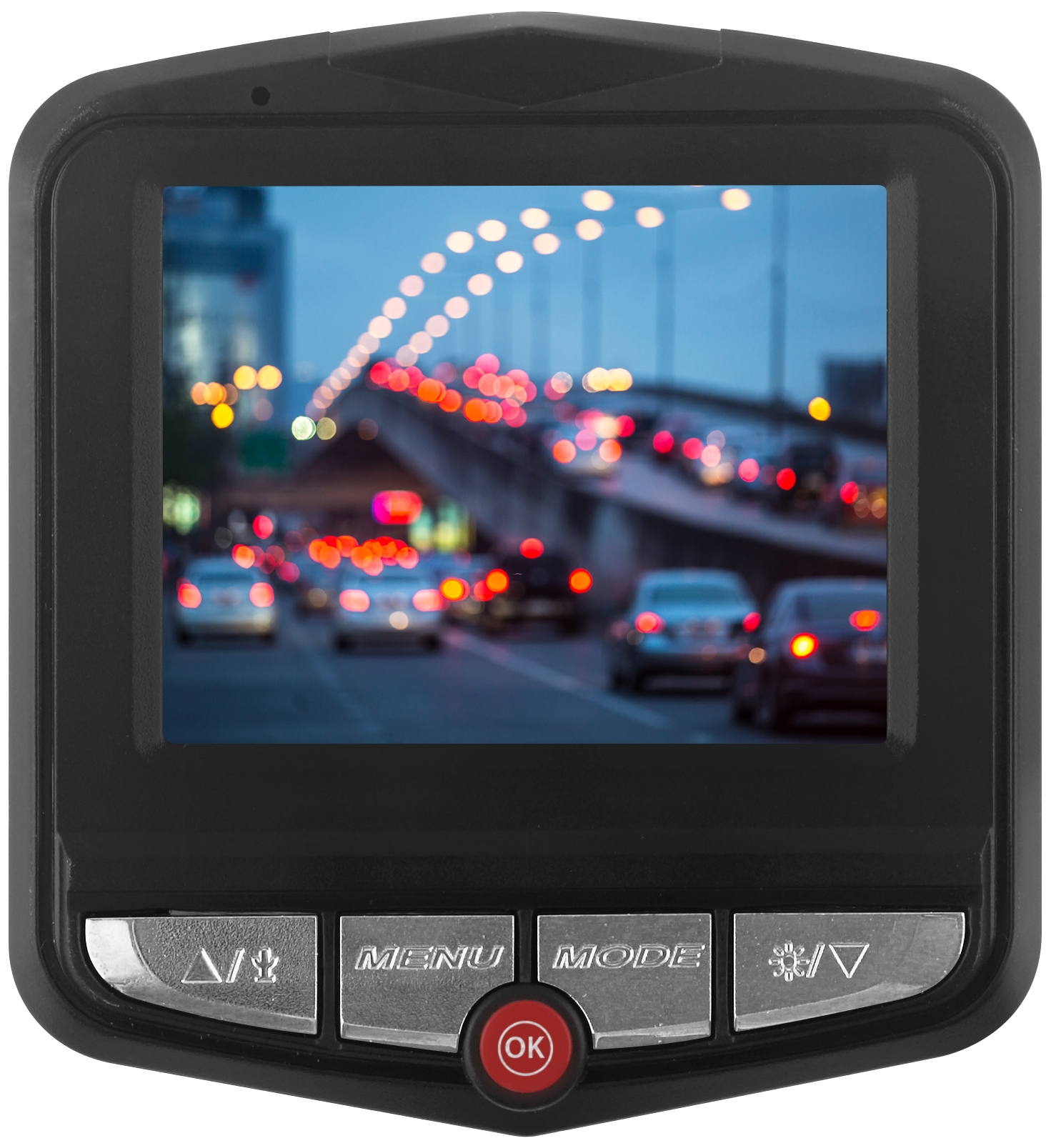 MM310X Rejestrator samochodowy HD