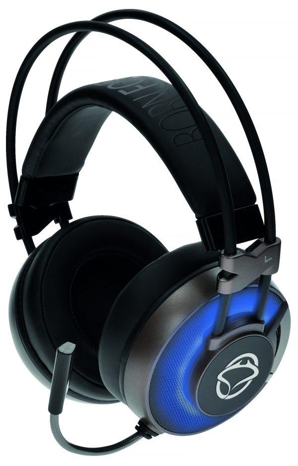 MM022G Słuchawki dla graczy