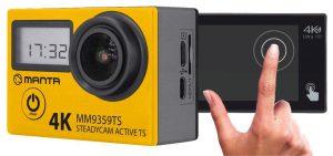 MM9359TS Kamera Sportowa