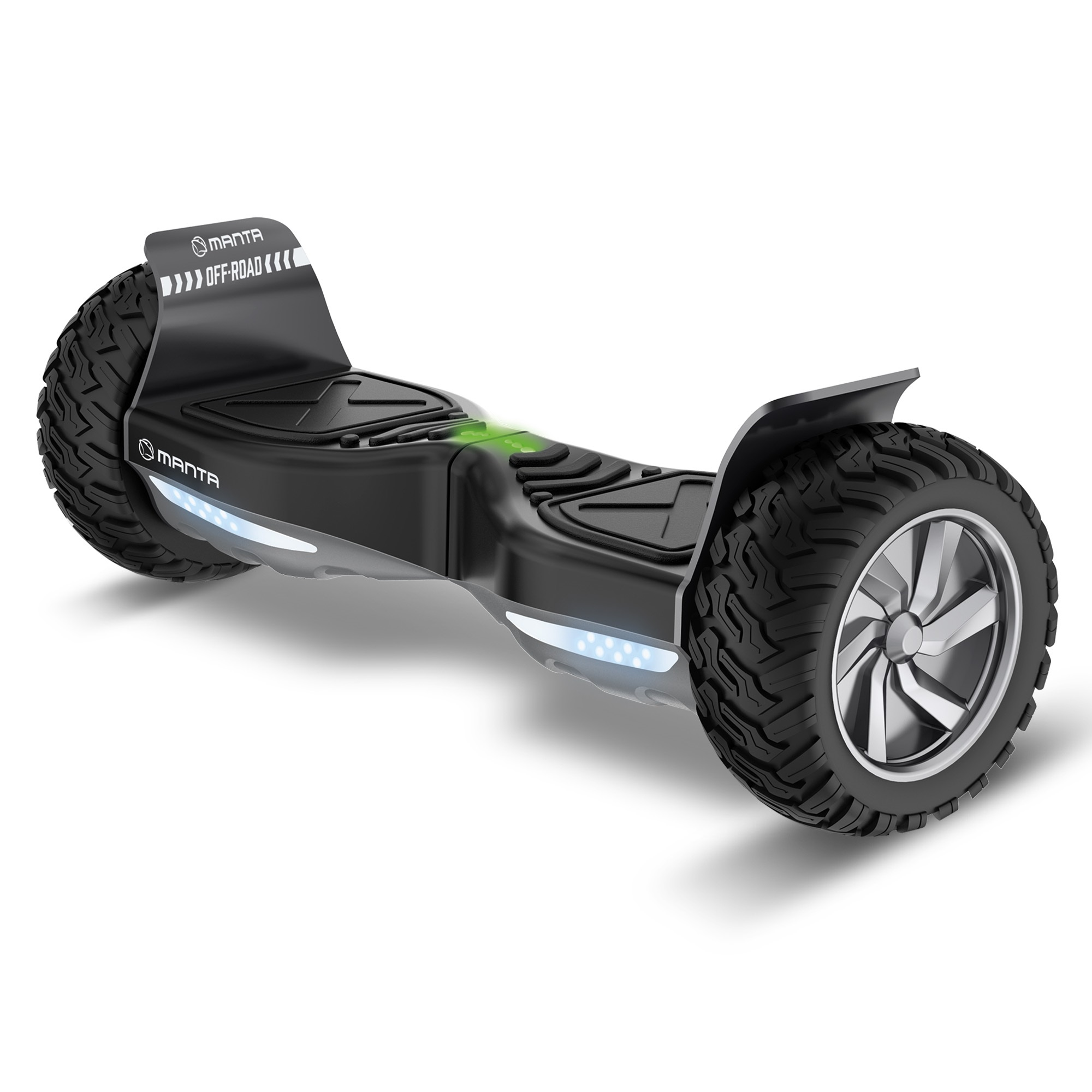 MSB9023 OFF ROAD - Hoverboard 8,5