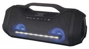 SPK614 Boombox z funkcją bluetooth