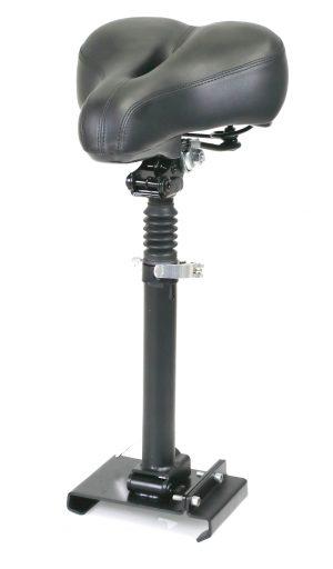 MSB9026 - Regulowane składane siedzisko z amortyzatorem do hulajnogi elektrycznej