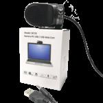 W178 Kamera Internetowa z mikrofonem