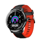 SWT05BP Smartwatch z pomiarem ciśnienia krwi