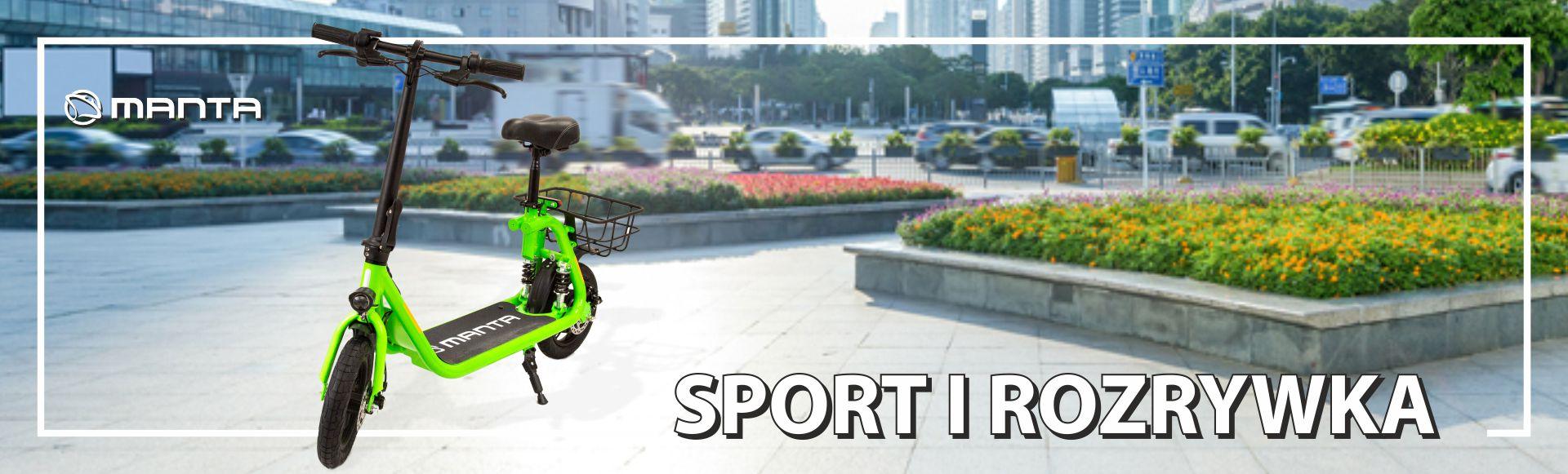 Sport i Rozrywka