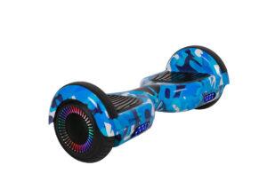 MSB9014L - Hoverboard 6,5  LED wheels