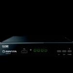 DVBT015 Tuner DVB-T/T2