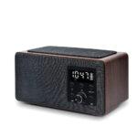 Radiobudzik z ładowaniem bezprzewodowym RDI910WC